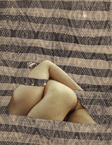 Collage Die Weber