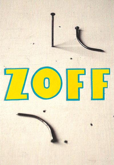Collage ZOFF - Wenn 2 sich streiten