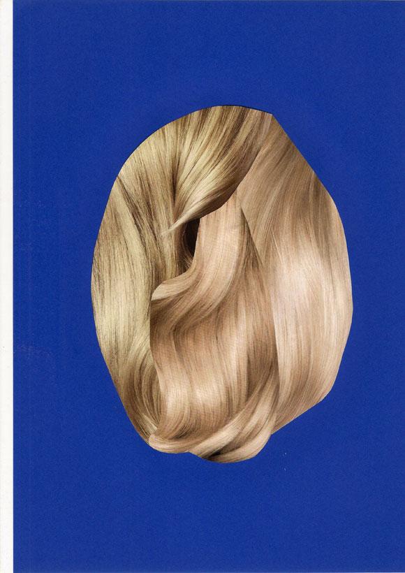 Collage Blond