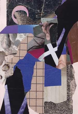 Collage XO